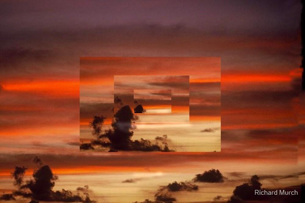 Echoing Sky by Richard Murch