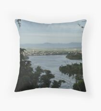 Innisfail Throw Pillow