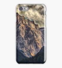 Julian Alps, Slovenia iPhone Case/Skin