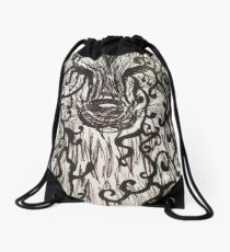 Contagion Drawstring Bag