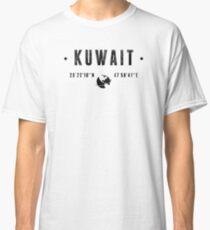 Kuwait Classic T-Shirt