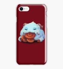 Chubba iPhone Case/Skin