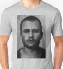 heath..... Unisex T-Shirt