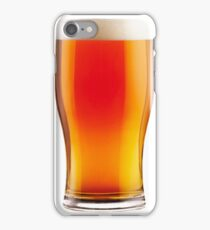 The Perfect Pint iPhone Case/Skin