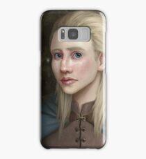 Brienne of Tarth Samsung Galaxy Case/Skin