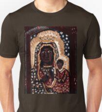 Our Lady of Czestochowa Unisex T-Shirt