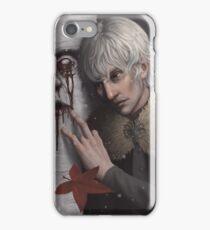Theon Greyjoy, The Prince of Winterfell iPhone Case/Skin