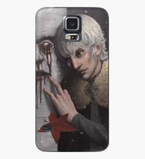 Theon Greyjoy, The Prince of Winterfell Case/Skin for Samsung Galaxy
