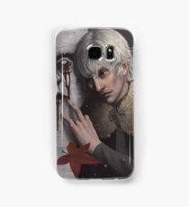 Theon Greyjoy, The Prince of Winterfell Samsung Galaxy Case/Skin