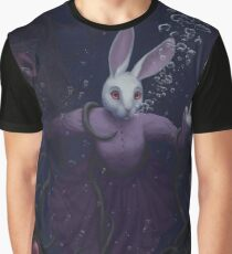 Dragged to the Depths Graphic T-Shirt