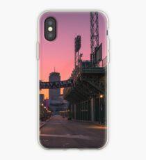 Fenway Park, Boston. iPhone Case