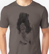 The Gloriously Wounded  Unisex T-Shirt
