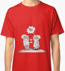 Young Love Classic T-Shirt