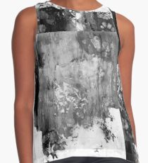 black and white - bw16 Contrast Tank