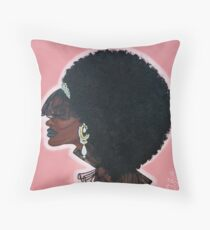 LOVE DON'T LIVE HERE ANYMORE Throw Pillow