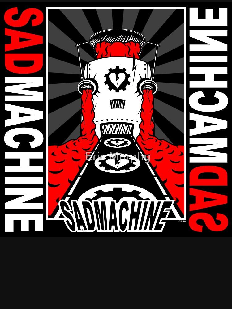 misery loves machinery by sadmachine