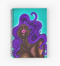 ACQUAINTED Spiral Notebook