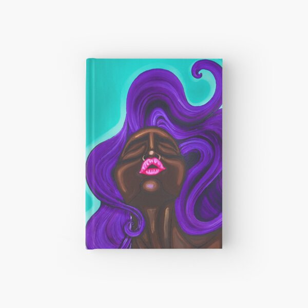ACQUAINTED Hardcover Journal