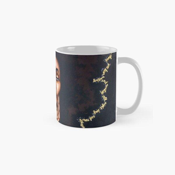 BEAUTY IN THE DARK Classic Mug