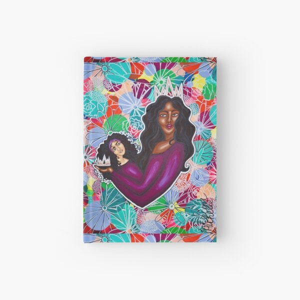 FROM MOM WITH LOVE Hardcover Journal