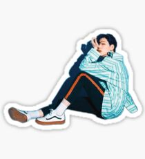 """She's A Baby"", Zico Sticker Sticker"