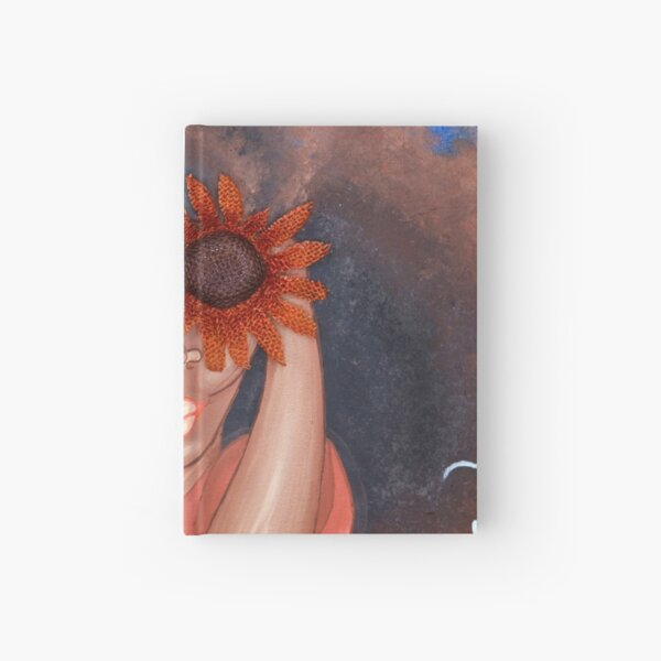 SEE NO EVIL Hardcover Journal