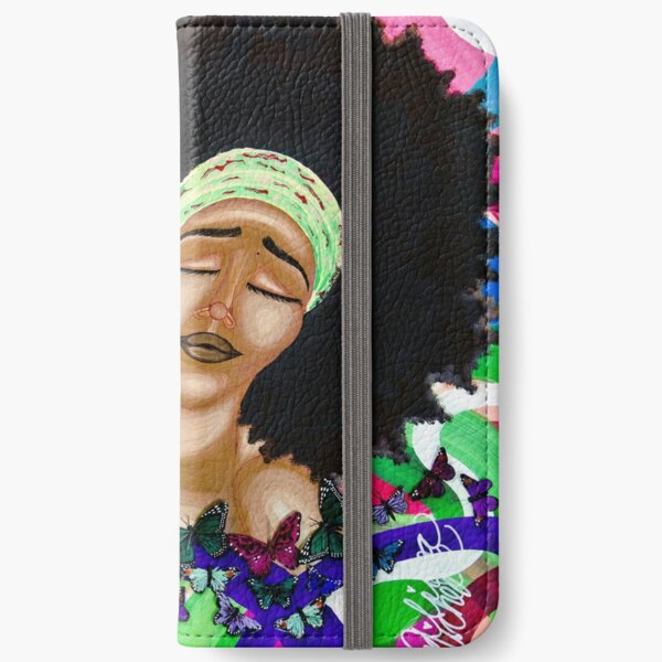 BALINDA iPhone Wallet