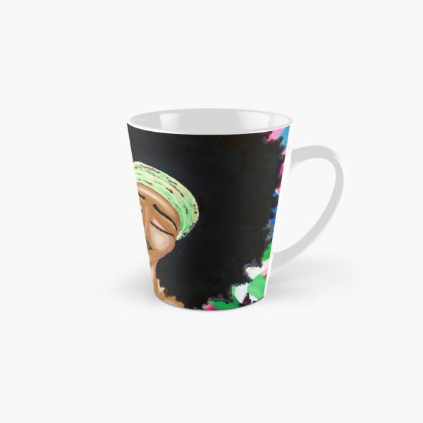 BALINDA Tall Mug