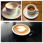 I Heart Espresso! by Barbara Wyeth