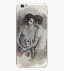 Sterek iPhone Case
