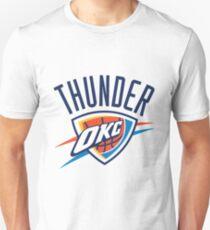 Thunder OKC Unisex T-Shirt