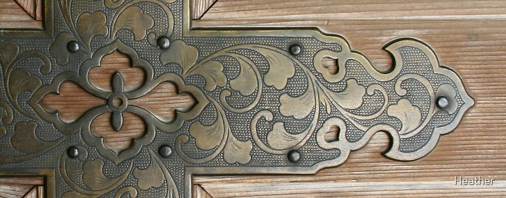 door by Heather