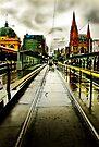 Princes Bridge by Peter Hammer