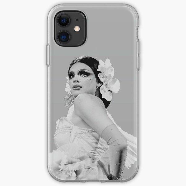rpdr s9 Valentina  iPhone Soft Case