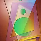 Glyph by Howard K.  Shyne