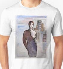 COSMO LADY Unisex T-Shirt