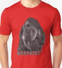 Warpaint - Shadows Unisex T-Shirt