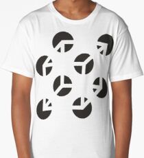 Use Your Illusion   Invert Edition Long T-Shirt