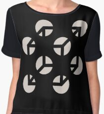 Use Your Illusion Women's Chiffon Top