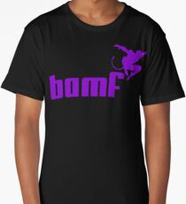 Bamf! Long T-Shirt