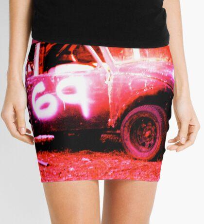 69ER..! Mini Skirt