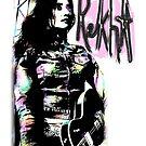 REKHA ROCK JAM  by REKHA Iyern [Fe] Records Canada