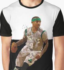 Isaiah Thomas #4 Graphic T-Shirt