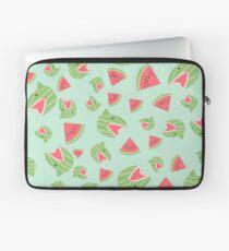 Wassermelonenhai Laptoptasche