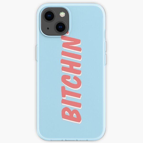Bitchin' iPhone Soft Case