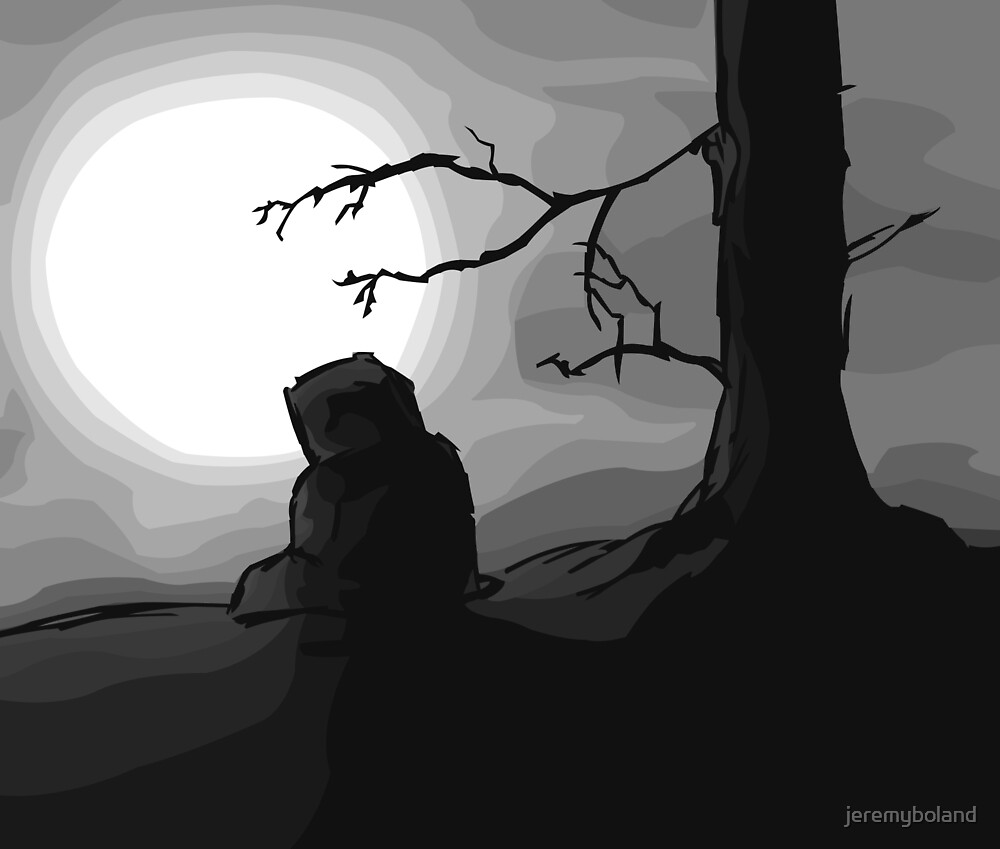 Light of the Moon by Jeremy Boland