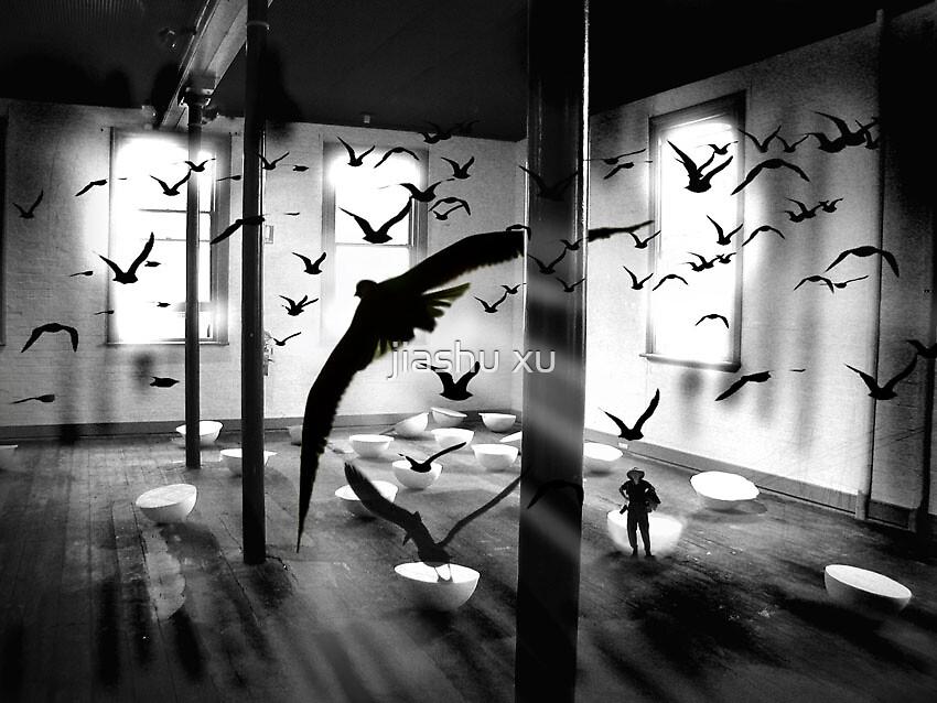 Dream 10 by jiashu xu