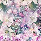 Frühlingsdiamanten von PearTreePond