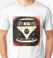 Retro Vantastic T-Shirt