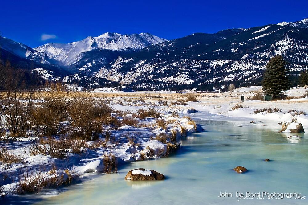 Colorful Colorado by John  De Bord Photography